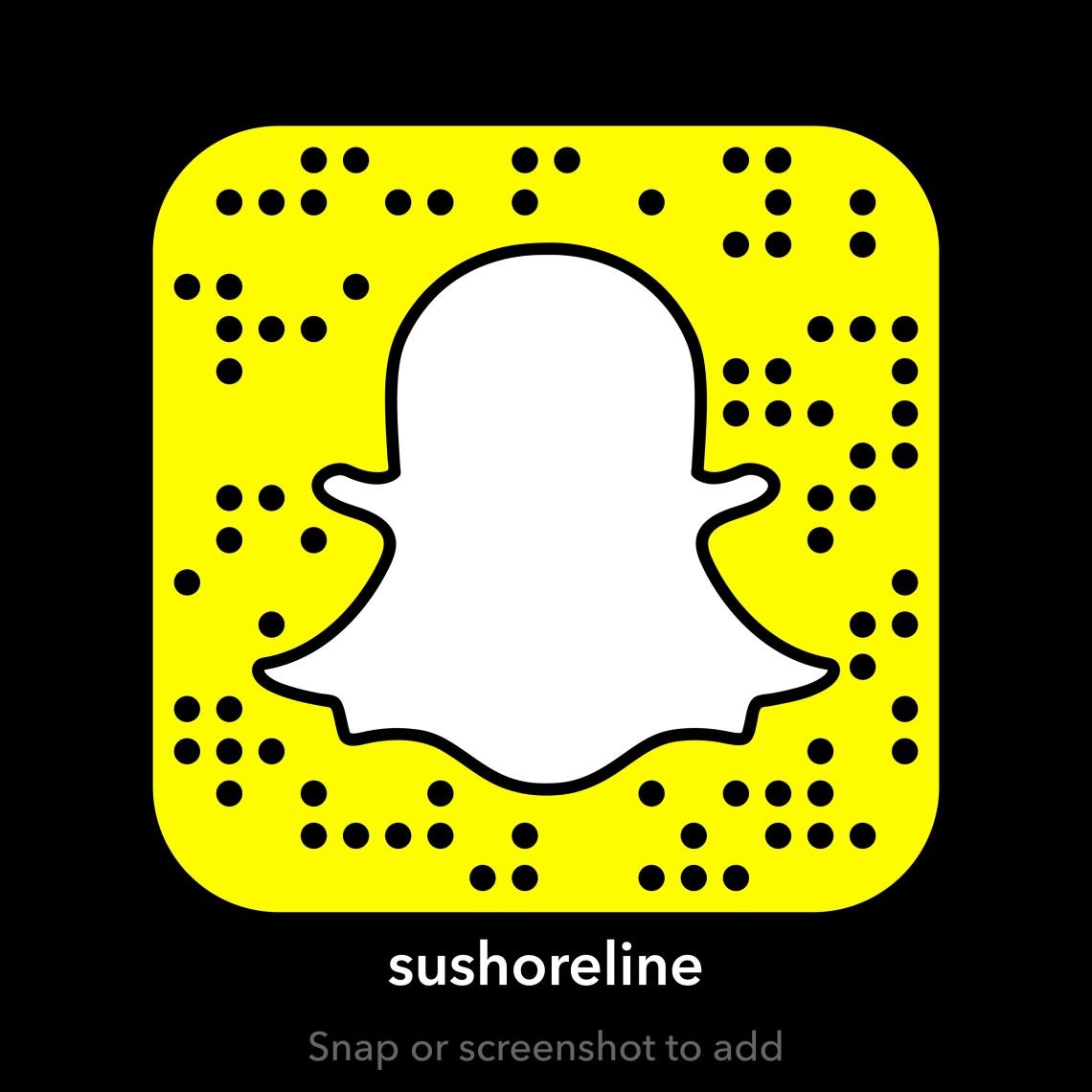 Shoreline Snapcode